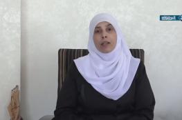 """شاهد تعليق """"التميمي"""" على قرار القضاء الأردني برفض تسليمها"""