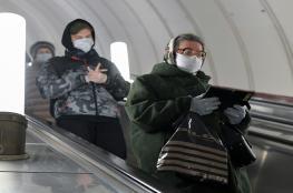 موعد حلول ذروة الإصابات بفيروس كورونا