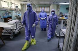 الصحة بغزة ترسل فريق طبي الى الضفة الغربية للمساعدة في مواجهة كورونا