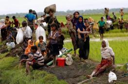 الصين تعلن موافقة ميانمار وبنغلاديش على خطة لحل أزمة الروهنغيا