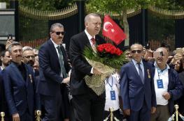 أردوغان: نتخذ كافة التدابير لمنع خيانات شبيهة بـ15 يوليو