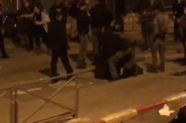 الاحتلال يعتقل 3 شبان بينهم طالبة جامعية في القدس