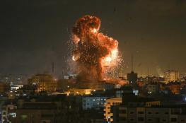 الخارجية الإيرانية تندد بجرائم الاحتلال في غزة