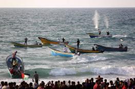 هيئة كسر الحصار تعلن عن انطلاق المسير البحري الـ19 غداً من شمال غزة