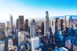للمشردين فقط.. كاليفورنيا تشيّد مدينة حديثة تكلفتها بالمليارات