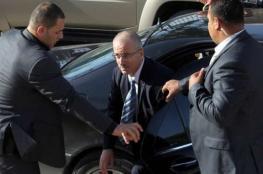 """""""للخلف دُر"""".. حكومة الوفاق تتراجع عن تسلمها غزة وتفرض شروطاً جديدة"""