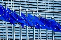 الاتحاد الأوروبي: لن نعترف بأي تغييرات على حدود ما قبل عام 1967