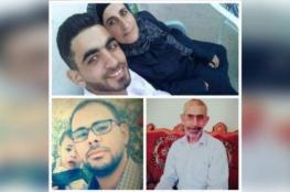 الاحتلال يؤجل محكمة عائلة الأسير عمر العبد حتى الأحد المقبل