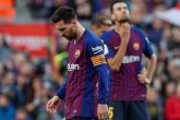 برشلونة يتلقى خسارة مفاجئة برباعية على ملعبه أمام ريال بيتيس