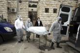 الاحتلال يعلن ارتفاع عدد الوفيات بفيروس كورونا الى 44 والإصابات 7589