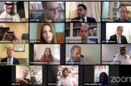 أحالة 4 للنيابة.. سخط على إعلاميين من السودان والجزائر والسعودية شاركوا في ندوة تطبيعية