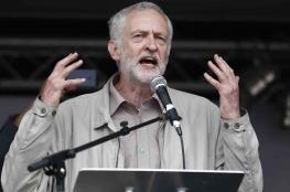 زعيم حزب العمال البريطاني يعتذر لليهود !