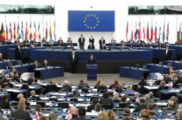 البرلمان الأوروبي يحظر بيع الأسلحة للسعودية