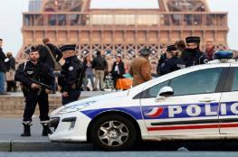 اعتقال 5 مشبوهين بهجوم باريس بينهم جزائري وباكستاني