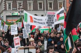 Irish Senate Approves Bill Boycotting Israeli Settlement Goods