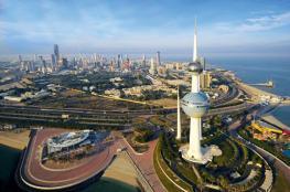الكويت: ندعم خيارات الشعب الفلسطيني للوصول لحل عادل وشامل