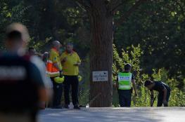 اسبانيا تعلن مقتل منفذ عملية الدهس ببرشلونة