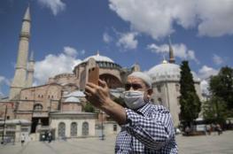 آيا صوفيا: تركيا تقرر تحويل الموقع الأثري إلى مسجد