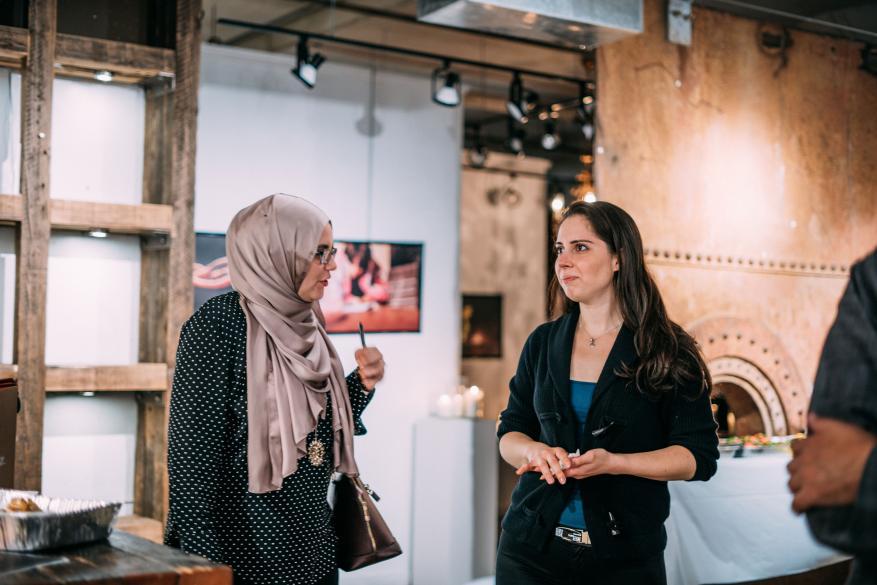 نتيجة بحث الصور عن معرض فني في كندا معاناة اطفا غزة
