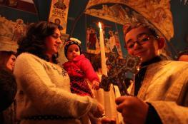 بعد أن كانوا قرابة نصف السكان .. أين ذهب مسيحيوا القدس ؟