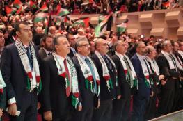 """""""فلسطينيي الخارج"""" يجدد الدعوة لإعادة هيكلة منظمة التحرير"""