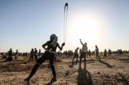 فصائل المقاومة: أفعال الشباب المنتفض في غزة نذير الانفجار