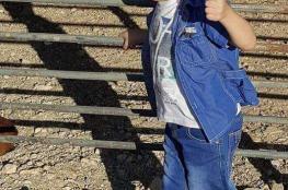 وفاة طفل من مخيم الفوار بعد سقوط لوح خشبي عليه نتيجة الرياح