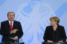 أردوغان يدعو أتراك ألمانيا للتصويت ضد ميركل
