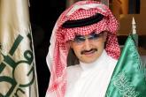 رويترز: احتجاز الوليد بن طلال يعطل تمويل استثمارات