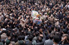"""إيران تقدم ألفي قتيل في سوريا دفاعاً عن """"العتبات المقدسة"""""""
