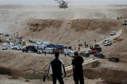 البحر الميت بالأردن.. لم يشبع موتا فأحيا موته من جديد!