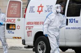الاحتلال يسجل 1319 إصابة جديدة بفيروس كورونا