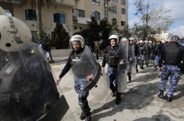 قناة القدس تستنكر اعتقال السلطة لمراسليها في الضفة