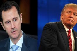 ما هي السياسة الأمريكية القادمة للإطاحة بنظام الأسد؟