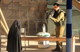 """الذكرى الثالثة لاستشهادها .. """"الهشلمون"""" رفضت خلع نقابها فتلقت 15 رصاصة"""