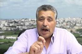 خريشة لشهاب: السلطة أفقدت المجلس المركزي والمؤسسات الوطنية أهميتها بشكل متعمد