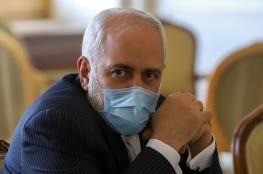 ظريف: الاستهداف المتعمد لمنشأة نووية محمية جريمة حرب