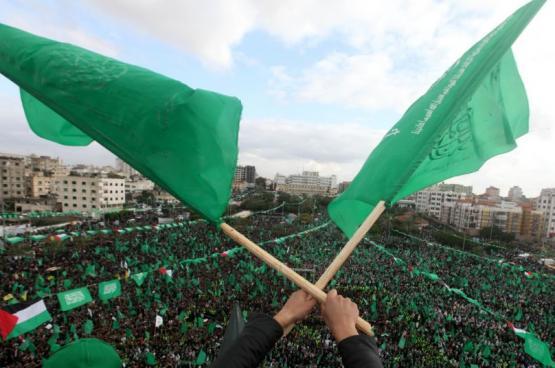 حماس تدعو أبناء الأمة الإسلامية إلى نصرة فلسطين وشعبها المقاوم