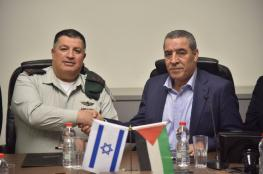 خبير إسرائيلي: التنسيق الأمني أسهم في ازدهار الاقتصاد الإسرائيلي