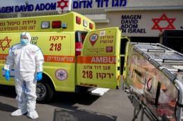 الاحتلال يسجل 56 وفاة و9388 إصابة بفيروس كورونا