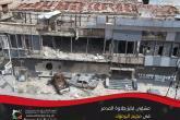 واقع طبي مأساوي يعيشه أبناء مخيم اليرموك في سوريا