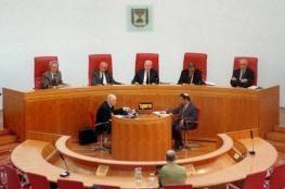 محكمة إسرائيلية تبرئ مستوطنًا أطلق النار على فلسطينيين بنابلس