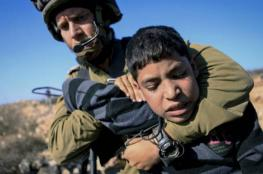 "Report: ""Israeli Soldiers Abducted 6489 Palestinians, Including 250 Children, in 2018"""