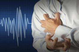 أسباب غير متوقعة للإصابة بالأزمة القلبية
