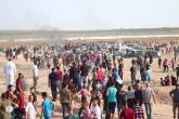 """عشرات الإصابات بقمع فعاليات جمعة """"مخيمات لبنان"""""""