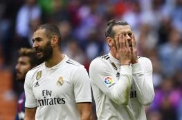 ليفانتي يوجه صفعة جديدة لريال مدريد