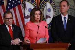 """اتهم بإساءة استخدام السلطة وعرقلة الكونغرس.. عزل ترامب بين يدي """"الشيوخ"""""""