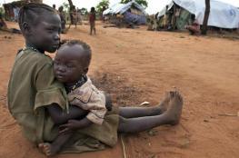 100 ألف شخص يعانون المجاعة في ولاية الوحدة السودانية