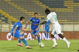 رسميا... تأجيل مباراة الزمالك والرجاء في دوري أبطال أفريقيا