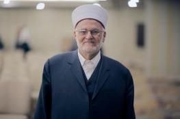 عكرمة صبري: الاحتلال يستغلّ كورونا لتنفيذ مخططات سياسية